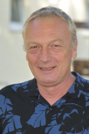 Eberhard Roth
